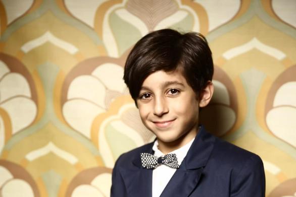 Eurovision 2021: Ο μικρός Άγγελος από τα «Καλύτερά μας Χρόνια» θα πει το 12αρι της Ελλάδας