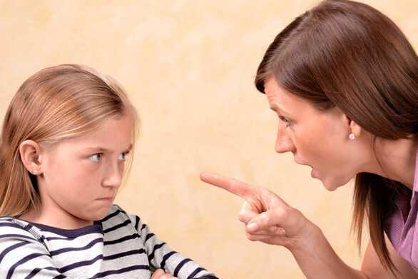 Τρόποι να διαχειριστείτε τις συγκρούσεις με το παιδί σας