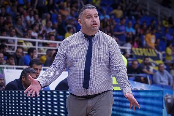"""Γιατράς: """"Υπάρχει σεβασμός για τον Παναθηναϊκό αλλά όχι φόβος, θέλουμε το Κύπελλο"""""""