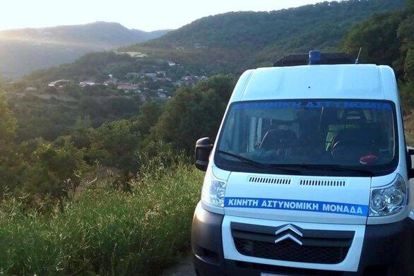 Ηλεία: Τα χωριά που θα περάσει η Κινητή Αστυνομική Μονάδα