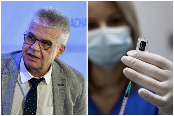 Γώγος - Κορωνοϊός: Το εμβόλιο δεν επηρεάζει τη γονιμότητα
