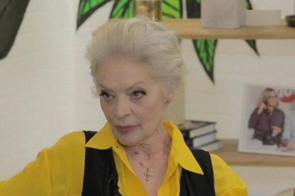 Μαρία Αλιφέρη: «Με εξαφάνισαν τηλεοπτικά γιατί θεωρήθηκα σύμβολο του κατεστημένου» (video)