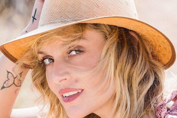 Ελεωνόρα Ζουγανέλη: Νέο ψηφιακό album με τίτλο «Πάρ΄το αλλιώς»