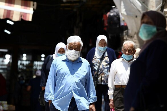 Ισραήλ - Επτά κρούσματα κορωνοϊού το τελευταίο 24ωρο