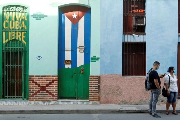 Κούβα: Ξεκινά εκστρατεία ανοσοποίησης με δύο εμβόλια σε πειραματικό στάδιο