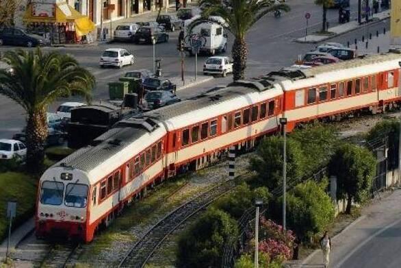 Σύγχρονο τρένο - Κι όμως στην Πάτρα υπάρχουν υποστηρικτές της υπέργειας χάραξης
