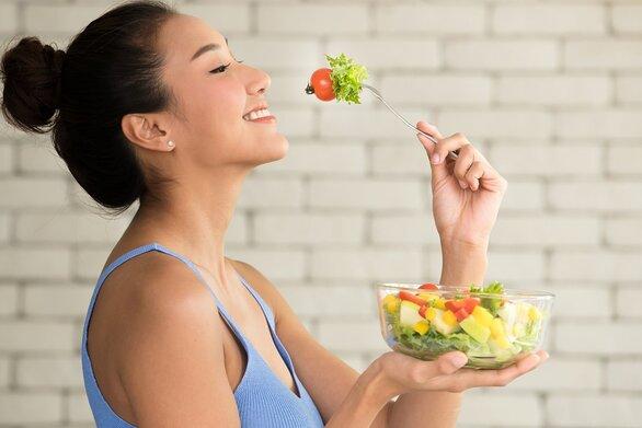 Mindful eating - Η παγκόσμια τάση για να τρώμε ενσυνείδητα