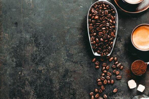 Ο καφές «όπλο» κατά των αλλεργιών