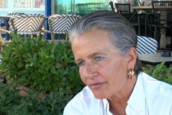 """Λουκία Παπαδάκη: """"Δεν είμαι υπέρ των ριάλιτι"""""""