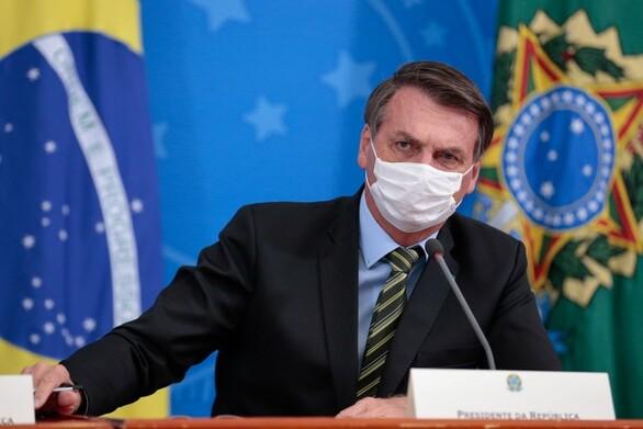 Δημοσκόπηση υποδεικνύει ότι ο Λούλα θα επικρατούσε με άνεση απέναντι στον Μπολσονάρου στις εκλογές του 2022
