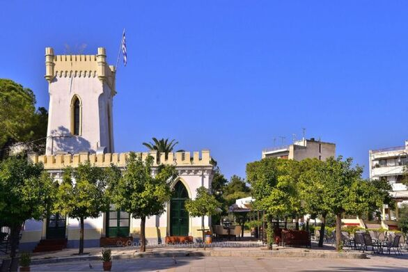 Δύο σημαντικά ξενοδοχειακά project σε φάση υλοποίησης στην πόλη του Αιγίου