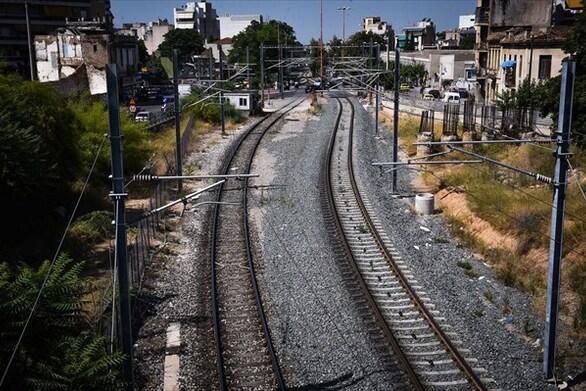 Σύγχρονο Τρένο: Το καλοκαίρι η δημοπράτηση της γραμμής Ρίο - Πάτρα