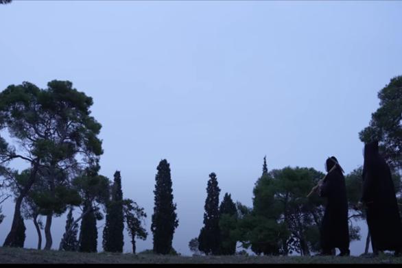 """""""Ο ανθός"""" - Μια ταινία μικρού μήκους γυρισμένη από Πατρινό (βίντεο)"""