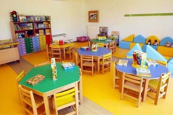 Παιδικοί σταθμοί: Έτσι θα ανοίξουν τη Δευτέρα