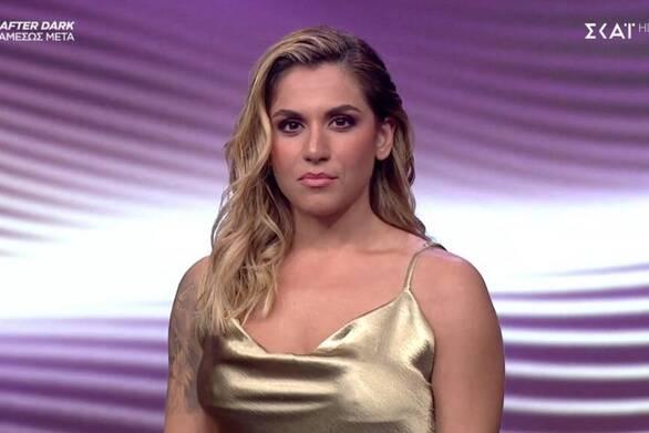 House of Fame: Η Βένια Καραγιαννίδου προκρίνεται κατευθείαν στον τελικό (video)