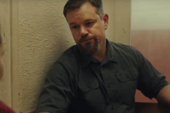Ματ Ντέιμον: Πρωταγωνιστεί στη νέα ταινία «Stillwater»
