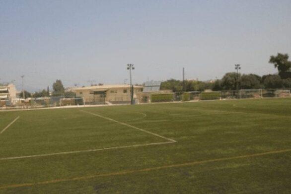 Πάτρα: Λειτουργούν και πάλι τα δημοτικά γήπεδα ποδοσφαίρου