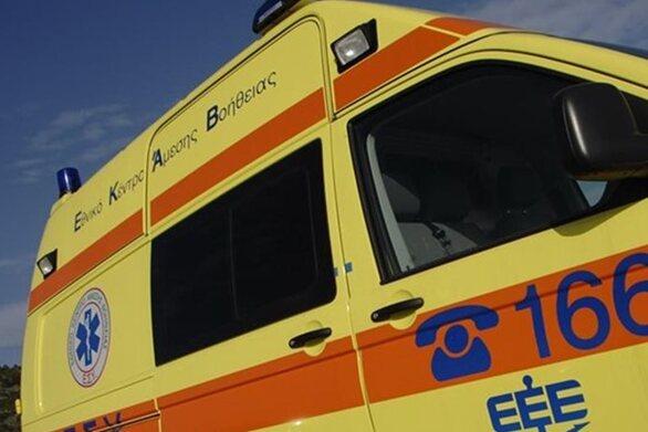 Πάτρα: Εντοπίστηκε νεκρός 65χρονος σε σπίτι