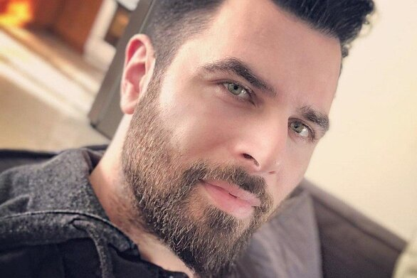 """Γιώργος Παπαδόπουλος: """"Με στενοχωρούσε που μου έλεγαν ότι είσαι ίδιος με τον Μιχάλη Χατζηγιάννη"""""""