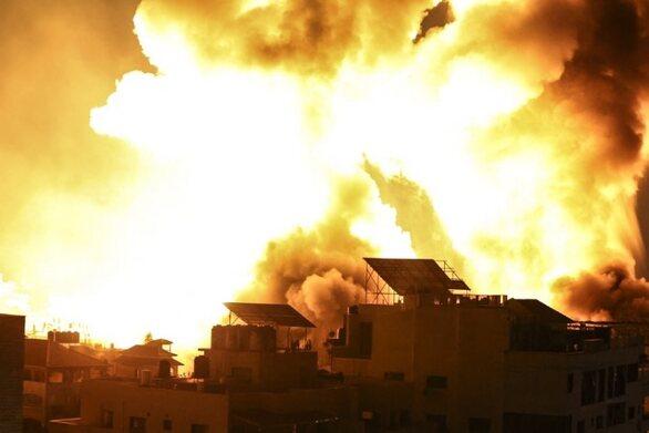 Δίχως τέλος η αιματοχυσία στη Γάζα - Πάνω από 220 οι νεκροί του νέου κύκλου βίας