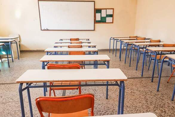 Πάτρα: Επεισόδιο στα Δεμένικα με διευθυντή σχολείου και γονέα
