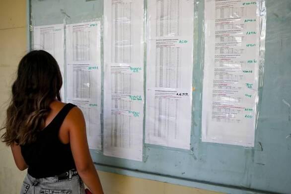 Πανελλαδικές 2021: Με SMS στο κινητό θα μάθουν οι υποψήφιοι τους βαθμούς και σε ποια σχολή πέρασαν