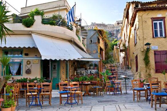 Lufthansa: Τριπλασιάστηκε η ζήτηση για πτήσεις προς την Ελλάδα