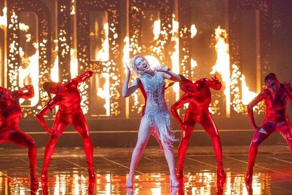 Eurovision 2021: Η Έλενα Τσαγκρινού πέρασε στον Τελικό - Όλες οι χώρες που προκρίθηκαν (video)