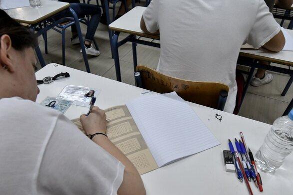 Δυτική Ελλάδα: Σενάρια για πρόωρη λήξη της σχολικής περιόδου της γ' λυκείου