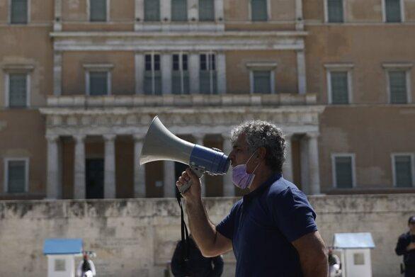 ΑΔΕΔΥ: 24ωρη απεργιακή κινητοποίηση στις 3 Ιουνίου