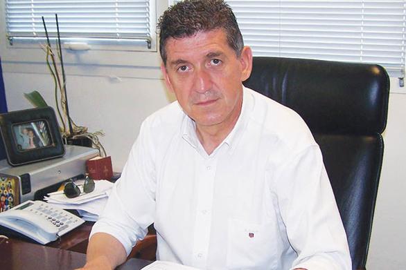 """Γρ. Αλεξόπουλος: """"Χωρίς γαλάζια σημαία η Πάτρα - Κολυμπάμε στα… ημίμετρα"""""""