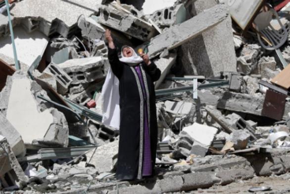 """Νότης Μαυρουδής: """"Γη και ύδωρ!(Το άλυτο δράμα της Γάζας…)"""""""