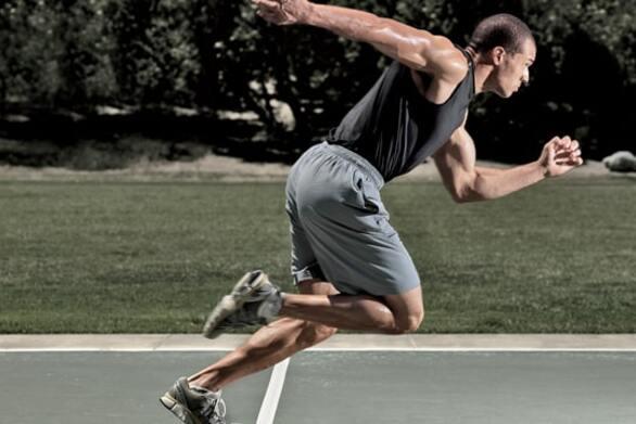 Η άσκηση που κρατά το σώμα νέο