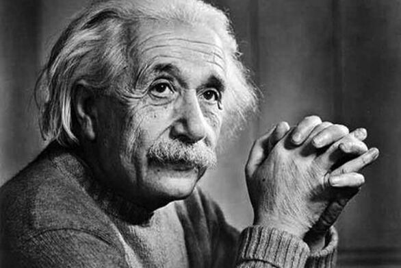 Ποσό - μαμούθ σε δημοπρασία για την πιο διάσημη εξίσωσή του Αϊνστάιν