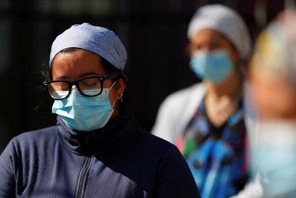Κορωνοϊός - Αργεντινή: 22.651 νέα κρούσματα