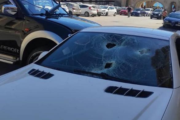 Ρόδος: Γιατί ο αστυνομικός εμβόλισε το αυτοκίνητο του διευθυντή του