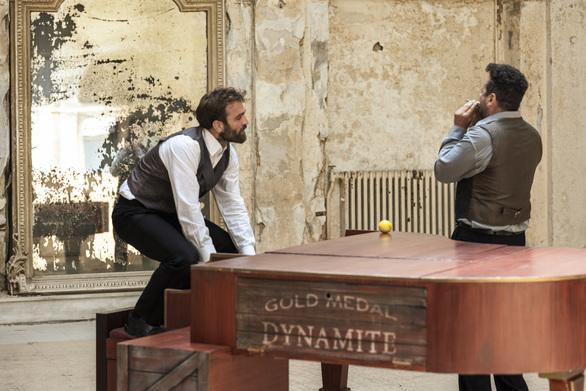 LEMON: Το θέατρο γίνεται ταξίδι σε μια πρωτότυπη καλοκαιρινή περιοδεία