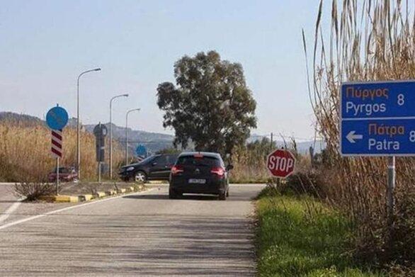 """Καραμανλής: """"Ο ΣΥΡΙΖΑ είχε «σπάσει» το Πάτρα-Πύργος σε οκτώ κομμάτια για χάρη του Καλογρίτσα"""""""