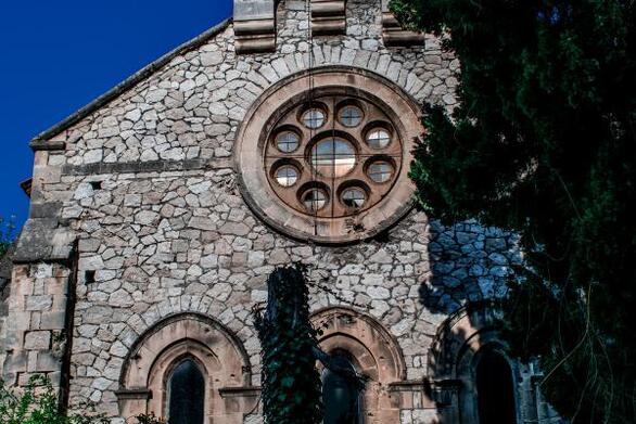 Η ΚοινοΤοπία επιδοκιμάζει τη συμφωνία για προστασία και αναβάθμιση του μνημείου της Αγγλικανικής εκκλησίας
