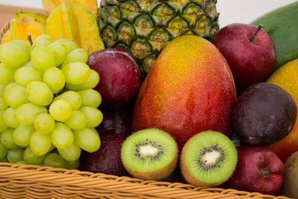 Εξωτικά φρούτα: Γευστικά και θρεπτικά θαύματα
