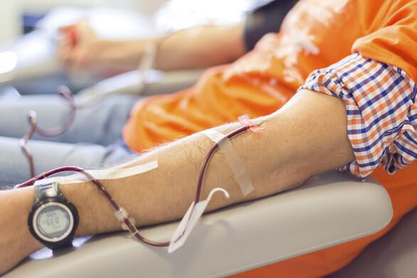 Πάτρα: Ξεκινάει η λειτουργία αίθουσας αιμοδοσίας στο Επιμελητήριο Αχαΐας
