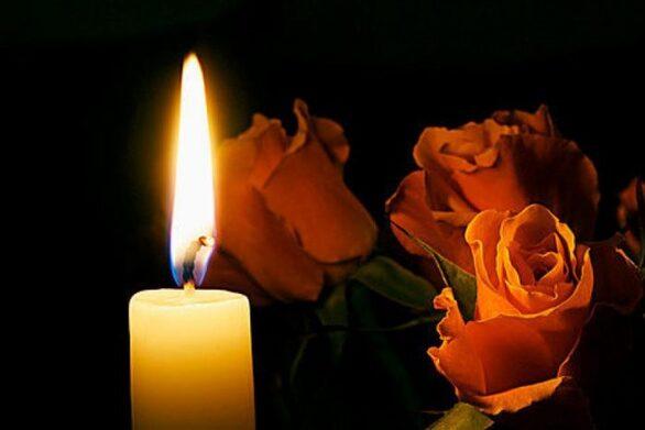 Συλλυπητήρια Δημάρχου Πατρέων για το θάνατο της Ειρήνης Πανταζή