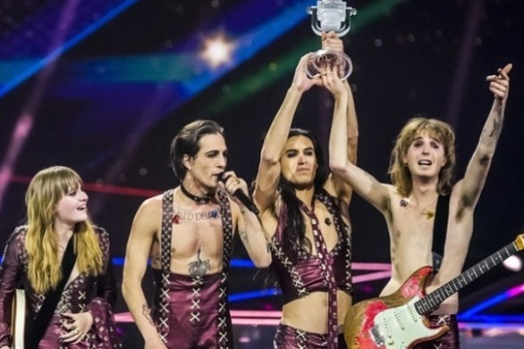 Δημοφιλής η Eurovision μεταξύ των νέων