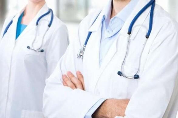 Οι εφημερεύοντες γιατροί το Σαββατοκύριακο 5 & 6 Ιουνίου στην Πάτρα