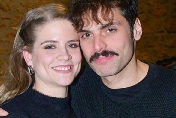 Δανάη Μιχαλάκη και Γιώργος Παπαγεωργίου παντρεύονται τον Αύγουστο (video)
