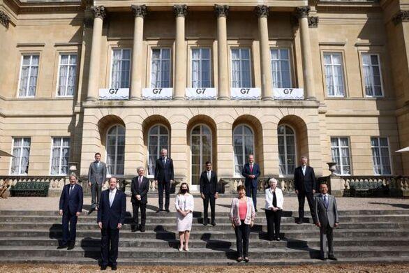 ΥΠ.ΟΙΚ: «Ιστορική» η απόφαση της G7 για τον εταιρικό φόρο