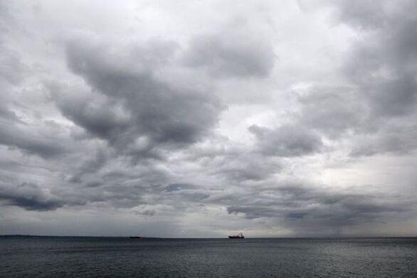 Καιρός: Το φαινόμενο της «Ψυχρής Λίμνης» φέρνει καταιγίδες, χαλάζι και κεραυνούς