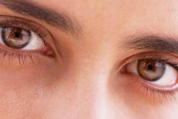Η νοημοσύνη σας φαίνεται στα… μάτια σας