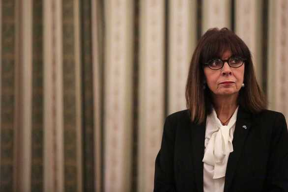Στο Αγρίνιο η Πρόεδρος της Δημοκρατίας την Παρασκευή