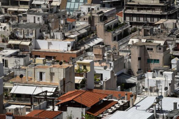 Ακίνητα - Νέες αντικειμενικές αξίες: Αυτές είναι οι 10 πιο ακριβές περιοχές στην Ελλάδα